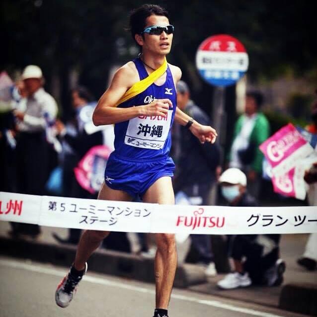 沖縄県代表